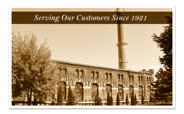 Associated Textile Mills - Serving Our Customers Since 1922